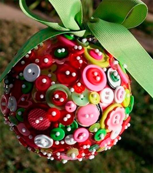 Елочные игрушки на елку своими руками: что можно сделать на Новый год elochnaya igrushka svoimi rukami 68