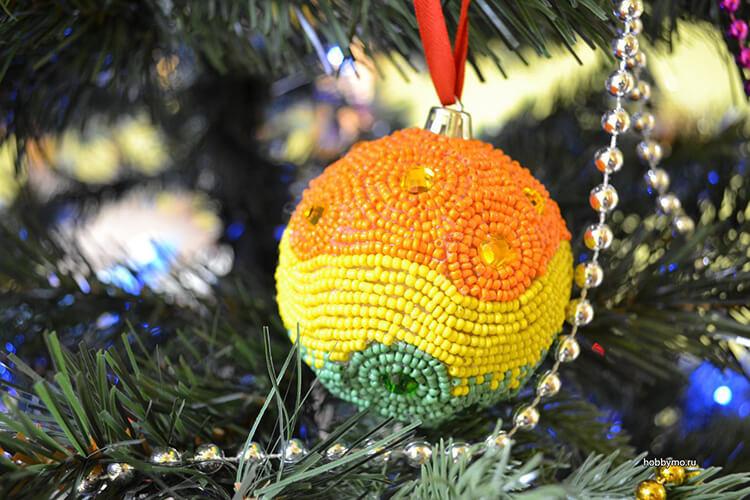 Елочные игрушки на елку своими руками: что можно сделать на Новый год elochnaya igrushka svoimi rukami 71