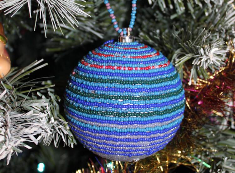Елочные игрушки на елку своими руками: что можно сделать на Новый год elochnaya igrushka svoimi rukami 72