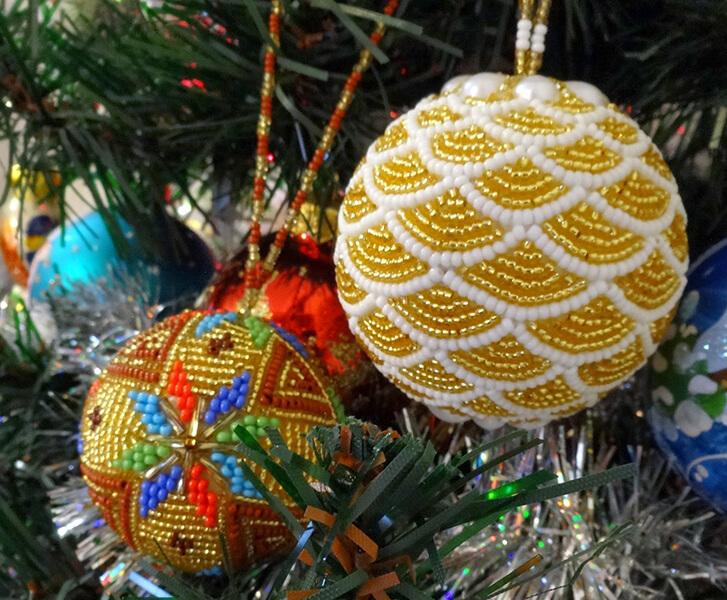 Елочные игрушки на елку своими руками: что можно сделать на Новый год elochnaya igrushka svoimi rukami 73