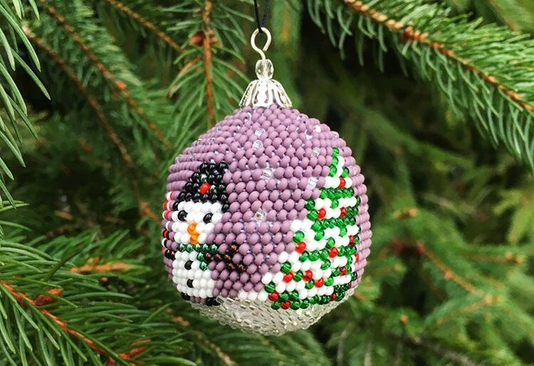 Елочные игрушки на елку своими руками: что можно сделать на Новый год elochnaya igrushka svoimi rukami 74
