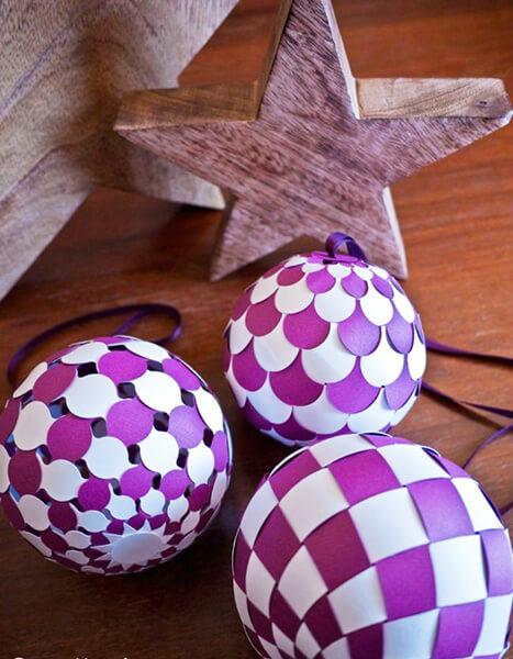 Елочные игрушки на елку своими руками: что можно сделать на Новый год elochnaya igrushka svoimi rukami 78