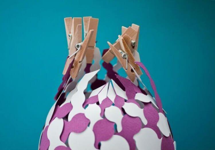 Елочные игрушки на елку своими руками: что можно сделать на Новый год elochnaya igrushka svoimi rukami 84