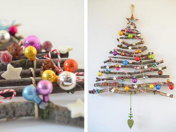 Поделки на Новый год из различных материалов: самое интересное с фото, с пошаговым описанием ng podelki 111
