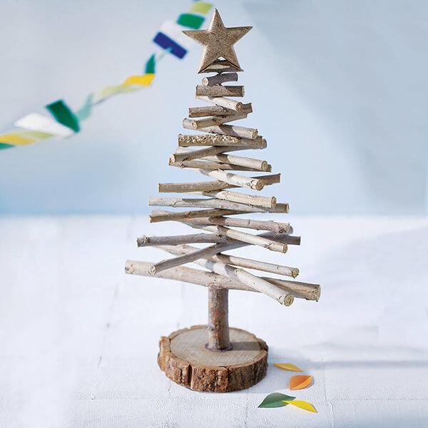 Поделки на Новый год из различных материалов: самое интересное с фото, с пошаговым описанием ng podelki 113