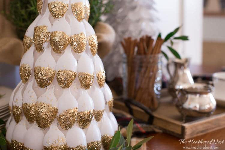 Поделки на Новый год из различных материалов: самое интересное с фото, с пошаговым описанием ng podelki 54