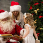 Стихи на Новый год для детей: готовимся к утреннику в садике и школе