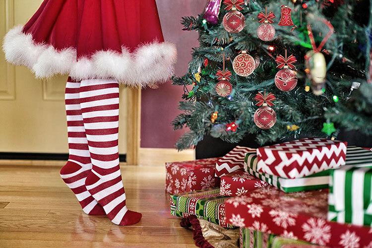 Стихи на Новый год для детей: готовимся к утреннику в садике и школе novogodnie stihi dlya detej 7
