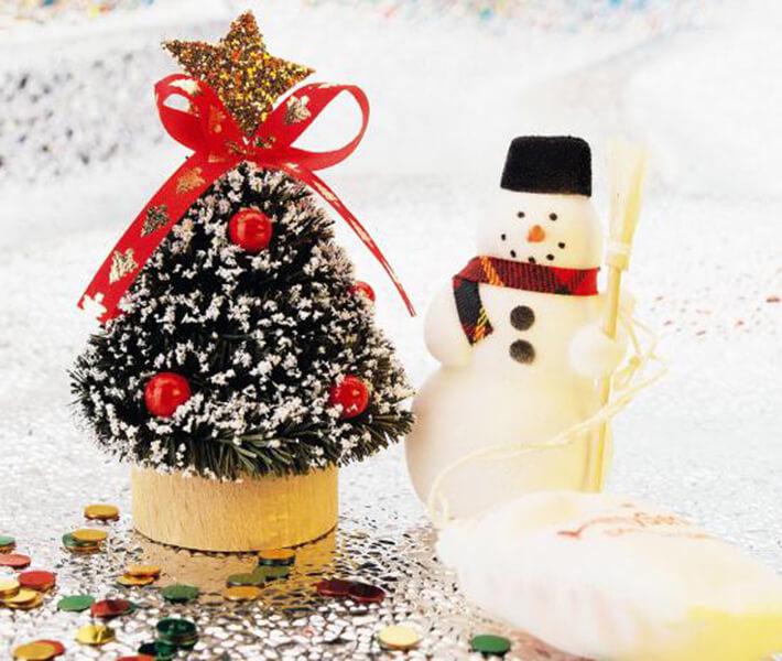 Поделки на Новый год своими руками: делаем на конкурс школу и садик podelki k novomu godu 1
