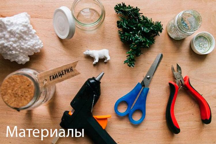 Поделки на Новый год своими руками: делаем на конкурс школу и садик podelki k novomu godu 10