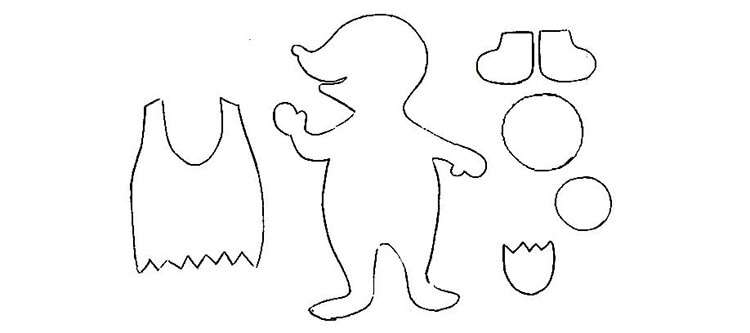 Поделки на Новый год своими руками: делаем на конкурс школу и садик podelki k novomu godu 47