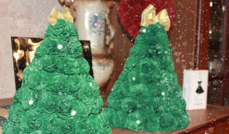 Поделки на Новый год своими руками: делаем на конкурс школу и садик podelki k novomu godu 58