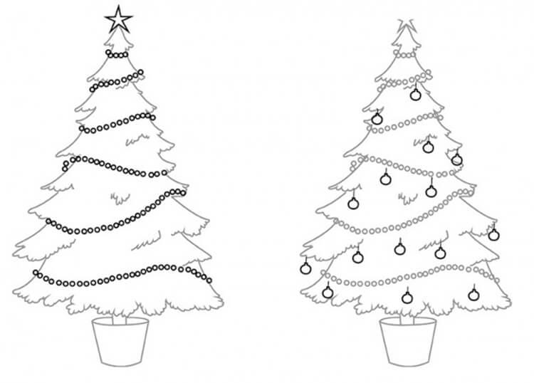 Рисунки на тему зима: что можно нарисовать красками и карандашом risunki na temu zima detskie 44
