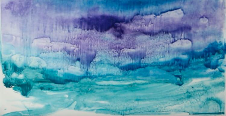 Рисунки на тему зима: что можно нарисовать красками и карандашом risunki na temu zima detskie 68