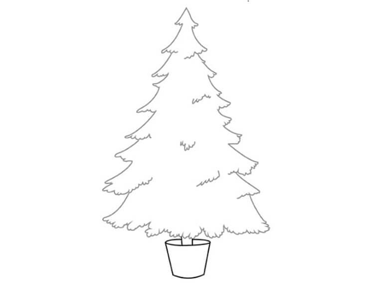 Рисунки на тему зима: что можно нарисовать красками и карандашом risunki na temu zima detskie 78