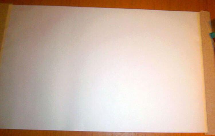 Рисунки на тему зима: что можно нарисовать красками и карандашом risunki na temu zima detskie 97