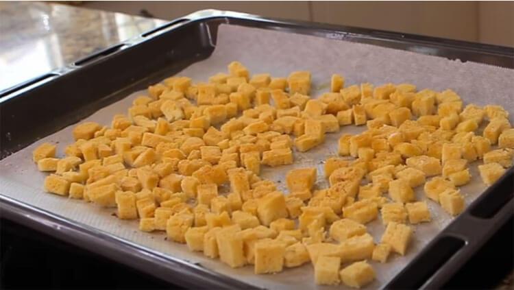 Как приготовить салат Цезарь: вкусные пошаговые рецепты на праздничный или повседневный стол salat cezar s kuricej 18