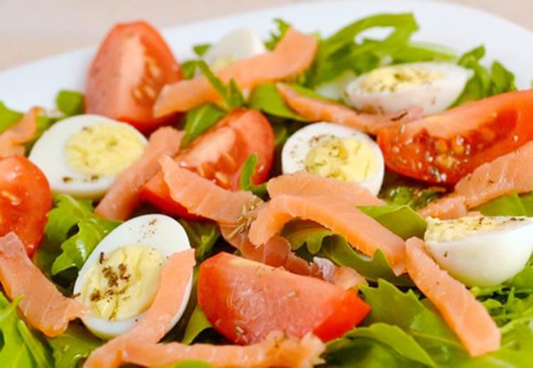 Как приготовить салат Цезарь: вкусные пошаговые рецепты на праздничный или повседневный стол salat cezar s kuricej 30