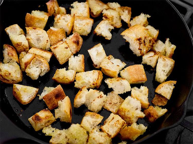 Как приготовить салат Цезарь: вкусные пошаговые рецепты на праздничный или повседневный стол salat cezar s kuricej 35