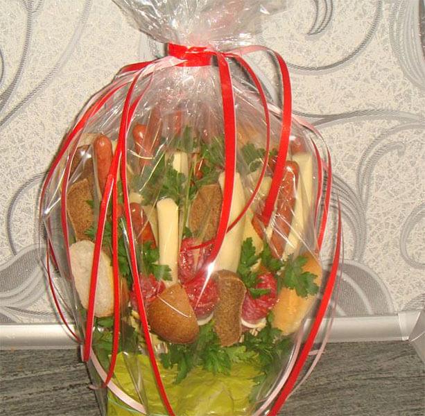 Букет для мужчины на 23 февраля: оригинальный подарок своими руками buket dlya muzhchiny svoimi rukami 92
