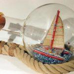 Кораблик для детей: различные способы создания со схемами и описанием