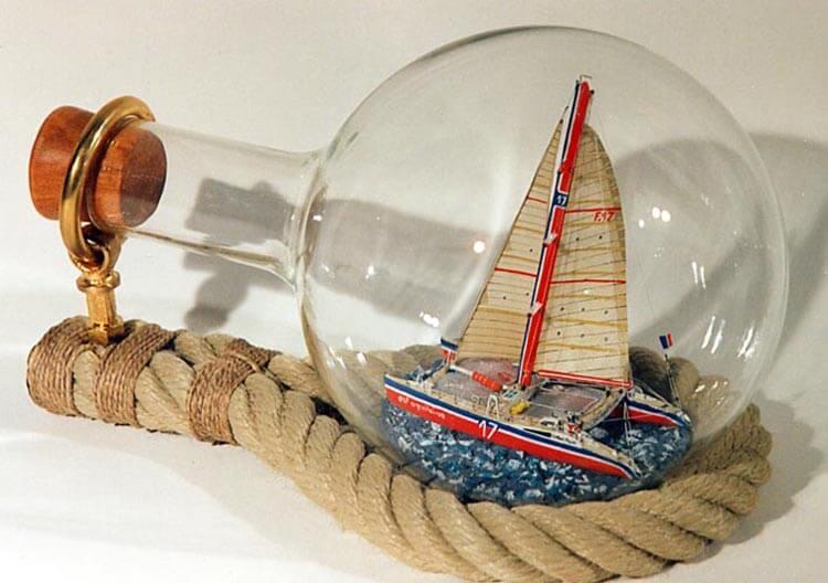 Кораблик для детей: различные способы создания со схемами и описанием || Корабль из природного материала своими руками