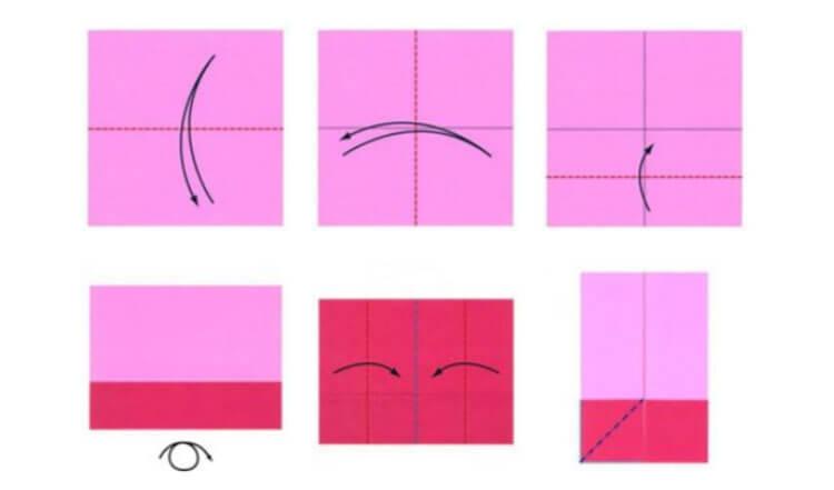Кораблик для детей: различные способы создания со схемами и описанием korabl svoimi rukami 29