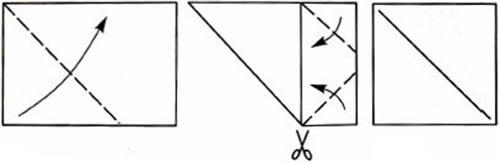 Кораблик для детей: различные способы создания со схемами и описанием korabl svoimi rukami 4