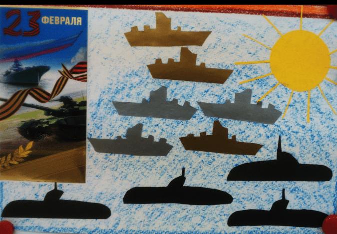 Кораблик для детей: различные способы создания со схемами и описанием korabl svoimi rukami 53