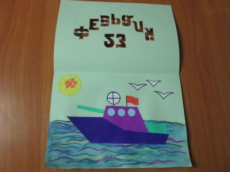 Кораблик для детей: различные способы создания со схемами и описанием korabl svoimi rukami 55