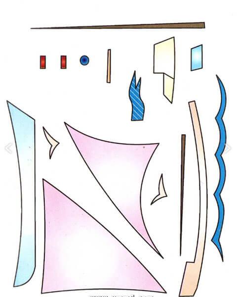 Кораблик для детей: различные способы создания со схемами и описанием korabl svoimi rukami 60
