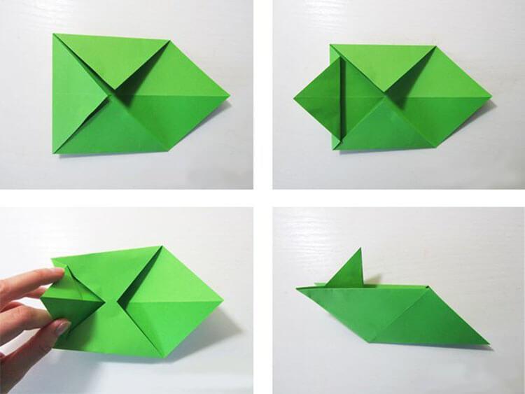 Кораблик для детей: различные способы создания со схемами и описанием korabl svoimi rukami 79
