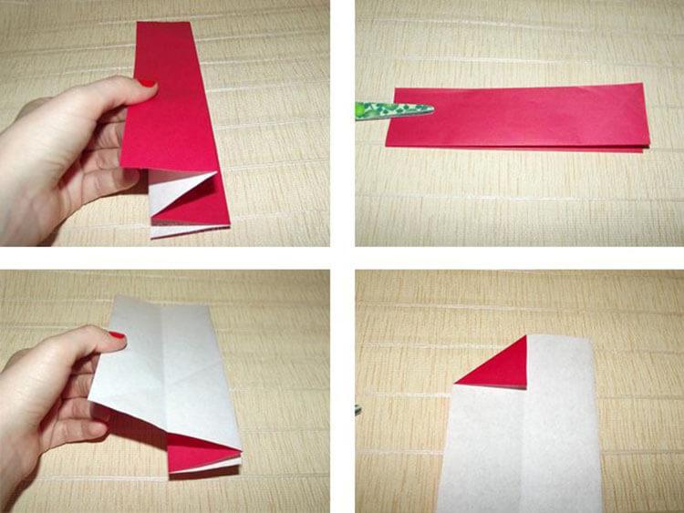 Кораблик для детей: различные способы создания со схемами и описанием korabl svoimi rukami 85