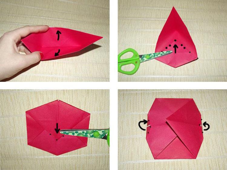 Кораблик для детей: различные способы создания со схемами и описанием korabl svoimi rukami 87