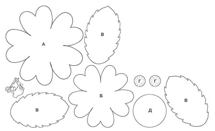 Открытки для любимых мам и бабушек своими руками: мастер классы с фото и описанием otkrytki na 8 marta svoimi rukami 16