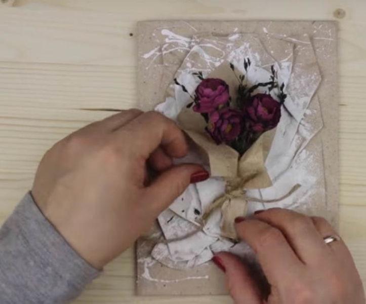 Открытки для любимых мам и бабушек своими руками: мастер классы с фото и описанием otkrytki na 8 marta svoimi rukami 62