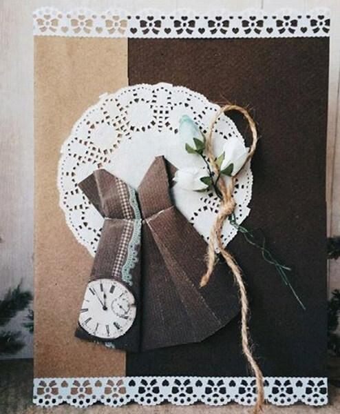 Открытки для любимых мам и бабушек своими руками: мастер классы с фото и описанием otkrytki na 8 marta svoimi rukami 79