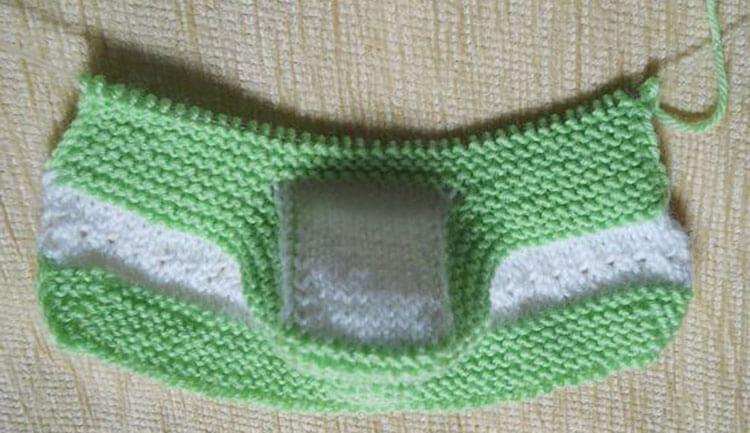 Пинетки для новорожденных малышей спицами: что можно связать для первой обуви малышам pinetki spicami s opisaniem i skhemami 53