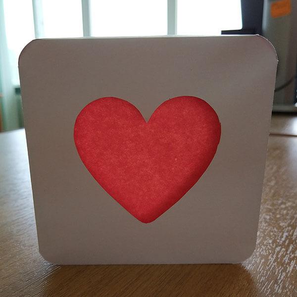 День святого Валентина: валентинки, открытки поделки любимым на 14 февраля podarki k 14 fevralya 101