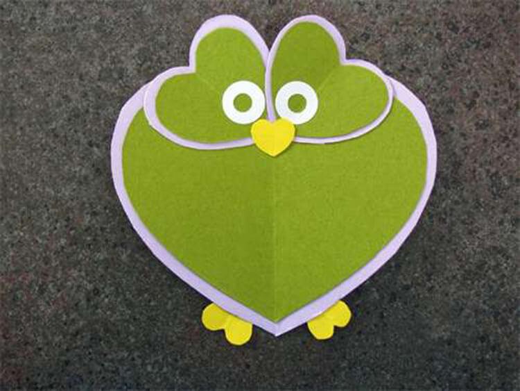 День святого Валентина: валентинки, открытки поделки любимым на 14 февраля podarki k 14 fevralya 105