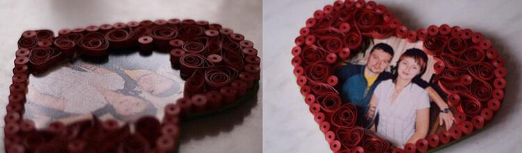 День святого Валентина: валентинки, открытки поделки любимым на 14 февраля podarki k 14 fevralya 108