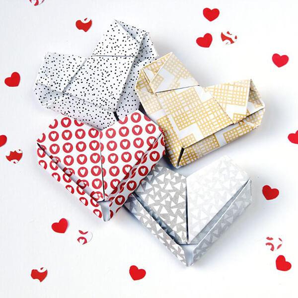 День святого Валентина: валентинки, открытки поделки любимым на 14 февраля podarki k 14 fevralya 112