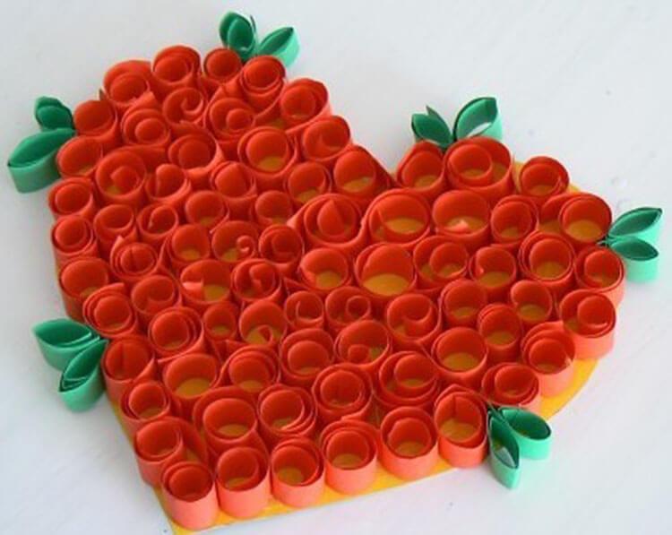 День святого Валентина: валентинки, открытки поделки любимым на 14 февраля podarki k 14 fevralya 117