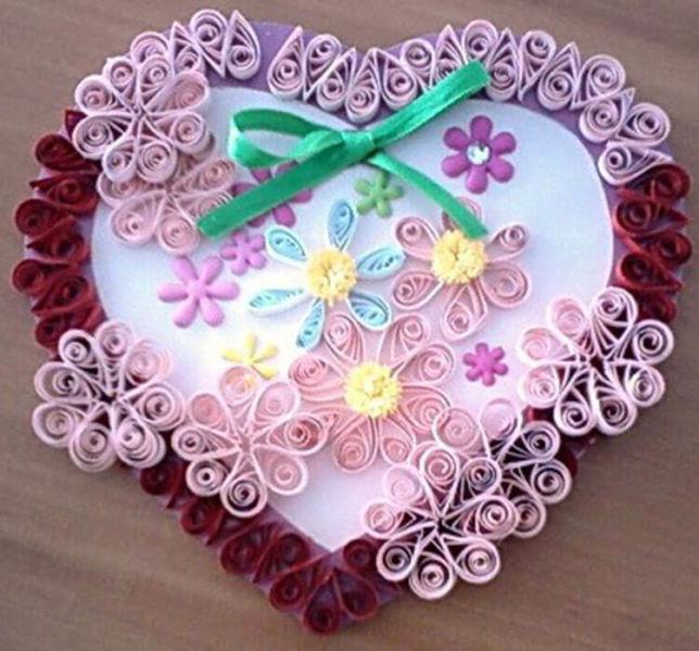 День святого Валентина: валентинки, открытки поделки любимым на 14 февраля podarki k 14 fevralya 118