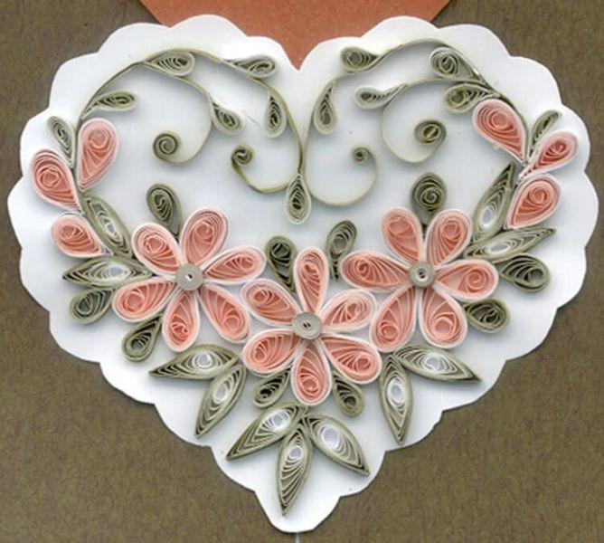 День святого Валентина: валентинки, открытки поделки любимым на 14 февраля podarki k 14 fevralya 119