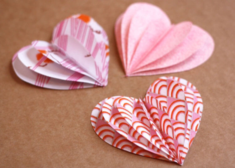 День святого Валентина: валентинки, открытки поделки любимым на 14 февраля podarki k 14 fevralya 120
