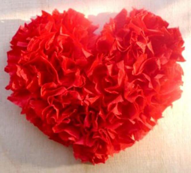День святого Валентина: валентинки, открытки поделки любимым на 14 февраля podarki k 14 fevralya 121