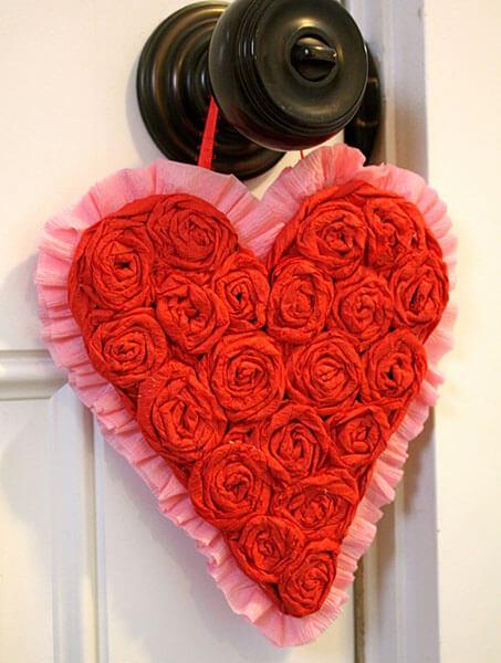 День святого Валентина: валентинки, открытки поделки любимым на 14 февраля podarki k 14 fevralya 122