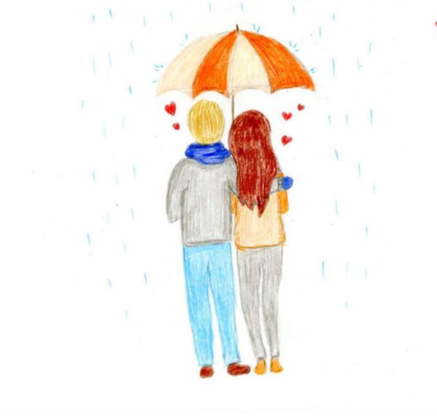 День святого Валентина: валентинки, открытки поделки любимым на 14 февраля podarki k 14 fevralya 123