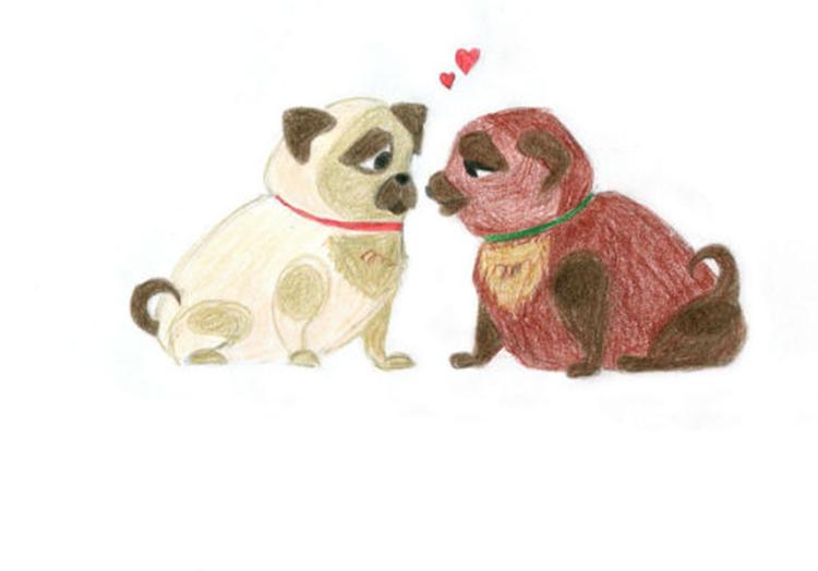 День святого Валентина: валентинки, открытки поделки любимым на 14 февраля podarki k 14 fevralya 128